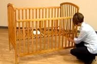 Another Simplicity Crib Recall