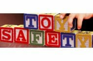 CPSC Blasted on Toy Safety