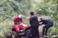 ATV Accidents Continue to Rise