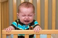 Defective Cribs Can Endanger Children Even After a Recall