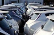Nissan Recalls Over 200,000 Vehicles