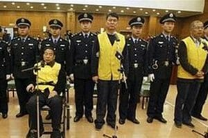 China Melamine Scandal Detains Factory Owner
