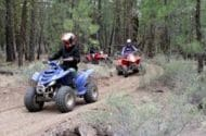 Oregon Imposes New ATV Rules