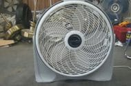 Defective Fan Maker Fined $500,000