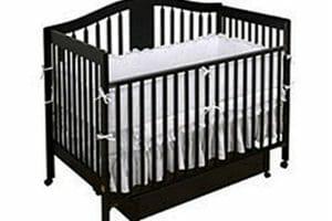 Stork Craft Cribs