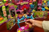 Toys Recalled for Choking and Lead Paint Hazards