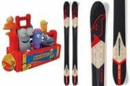 CPSC Recalls: Nordica Skis, Disney Toys