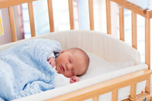 Dangerous Drop-Side Cribs May be Banned