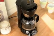 Atico Coffeemakers Recalled for Fire Hazard