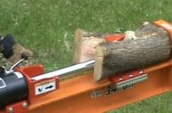 Log Splitters and Childrens Toys Recalled for Amputation and Choking Hazards