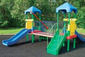 SportsPlay Playgrounds