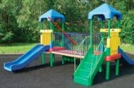 SportsPlay Playgrounds Recalled for Lead