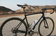 Specialized Bike Components Recalls Bikes Following Injuries