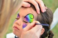 Face Paint Recall Prompted by Reports of Skin Rashes