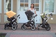 Bugaboo Strollers and Novara Trionfo Bicycles Recalled