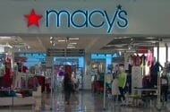 Macy's Recalls Kids' Hooded Sweatshirts, Sweaters Over Strangulation Hazard