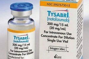 Tysabri Patients