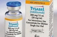Brain Infection in More Tysabri Patients