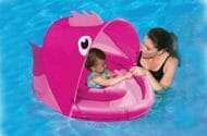 Aqua-Leisure Recalls Millions of Baby Floats Over Drowning Hazard