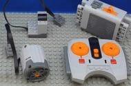 LEGO Recalls Remote Controls