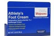 FDA: Athletes Foot Cream Ads Misleading