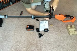 Black & Decker Trimmers/Edgers