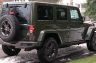 Jeep Wrangler Under Investigation for Alleged Fire Risk