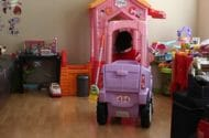 Little Tikes Recalls Workshop Sets and Trucks