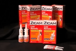 Zicam Lawsuits