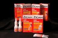 Zicam Lawsuits Filed in Texas