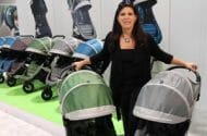Baby Jogger Strollers Recalled for Faulty Restraint Buckle Prompts