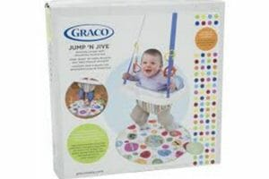 Graco Jumpers