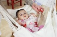 Yayita Baby Hammocks Recalled