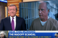 Madoff Report May Stay Sealed