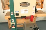 Grizzly Industrial Recalls Bandsaws