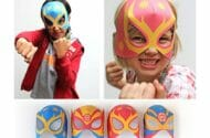 Kids Masks, Pendants Recalled for Lead Risk