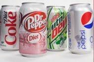 Diet Sodas May Impact Kidney Function