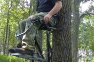 Gander Mountain Tree Stands Recalled Due to Fall Hazard
