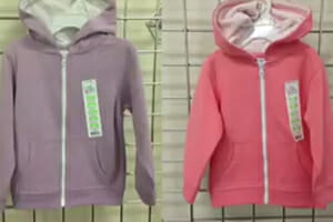CPSC Reports Two More Hooded Sweatshirt Recalls