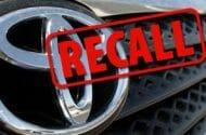 Toyota Halts 2010 Lexus GX 460 SUV Sales
