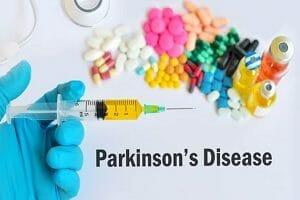 Parkinson's Disease Drugs
