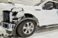 Ford F-150 Accident Injury Lawsuits