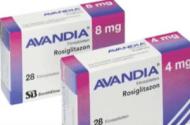 FDA Staff Cite Avandia Concerns