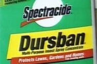 Lawsuit Seeks Ban on Common Pesticide