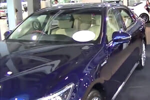 Due to Fire Risk, Toyota Recalls 6.5M Cars