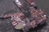 BP Oil Spill Slow Compensation Claims