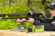 Remington Model 700 Rifle Lawsuit Claims Defect Caused Misfire
