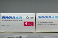 Singulair Linked to Behavioral Problems in Kids