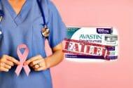 Avastin Fails to Win Over FDA Panel