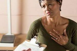 Chantix Risky for Heart Disease Patients